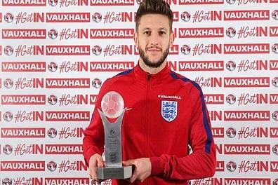 لالانا يُتوّج بجائزة أفضل لاعب إنكليزي لعام 2016