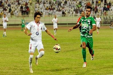 الكويت يتمسك بصدارة المجموعة الثانية بكأس الأمير
