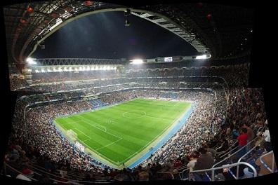 ريال مدريد حدد موعد البدء بمشروع تجديد