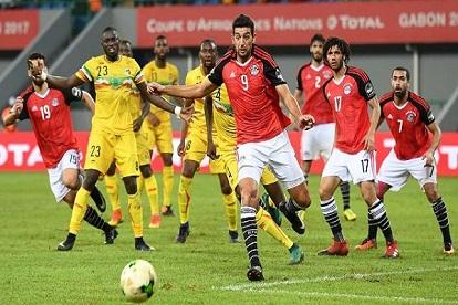 نقطة تكفي مصر للحاق بغانا إلى ربع النهائي
