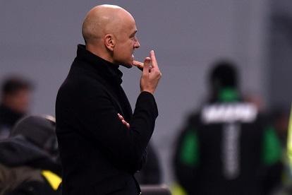 باليرمو يبحث عن مدرب رابع هذا الموسم بعد استقالة كوريني