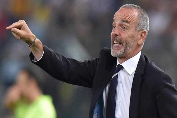 المدرب ستيفانو بيولي