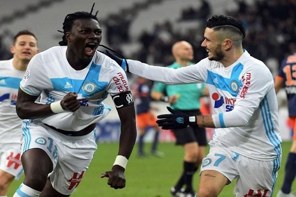 مرسيليا يستعيد التوازن في الدوري الفرنسي