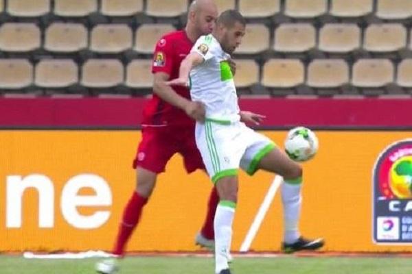 المنتخبات العربية في ربع النهائي وخروج مفاجىء للجزائر