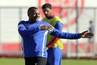 قائد الوداد البيضاوي: نسعى لتشريف الكرة الأفريقية في مونديال الأندية