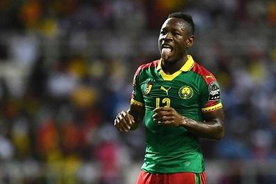 باسوغوغ أفضل لاعب في كأس أفريقيا وكابانانغا الهداف