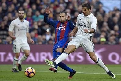 ريال مدريد وبرشلونة ينعشان خزائنهما بأموال إضافية من
