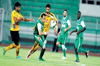 كأس أمير الكويت: سقوط أول للكويت حامل اللقب