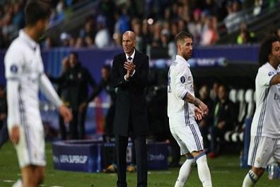 3 مباريات تفصل ريال مدريد وزيزو عن رقم قياسي جديد