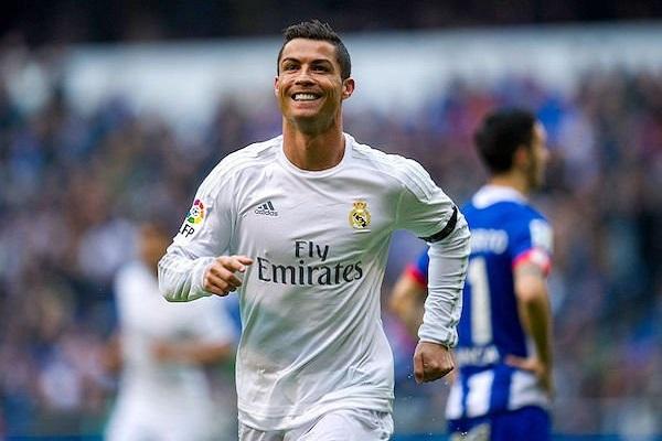 كريستيانو رونالدو يواجه تحدياً جديداً مع أساطير ريال مدريد