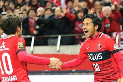 فوزان كاسحان لاوراوا وشنغهاي في دوري أبطال آسيا