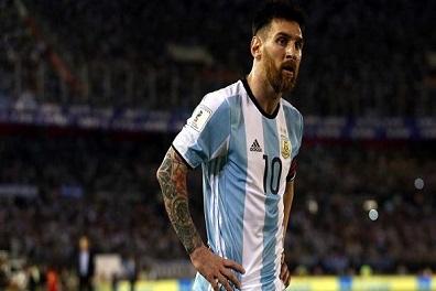 ميسي: أتفهم تعطش الأرجنتينيين للقب.. والانتقادات لا تؤثر بي