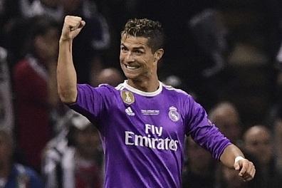 رونالدو ينضم لنجوم نالوا لقب دوري الأبطال 4 مرات