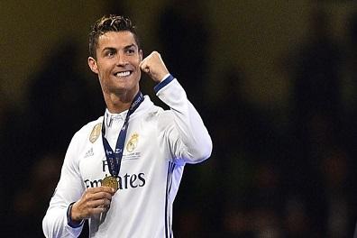 ريال مدريد يتلقى عرضا صينيا خياليا للتخلي عن رونالدو