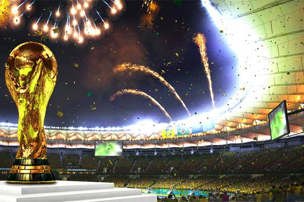 كشف الاتحاد الكوري الجنوبي انه يريد اجراء محادثات مع الصين واليابان حول استضافة مشتركة لكأس العالم 2030