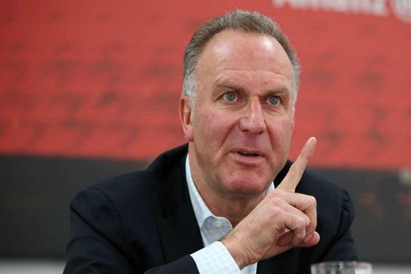 رومينيغه سيتخلى عن منصبه في رئاسة رابطة الأندية الأوروبية