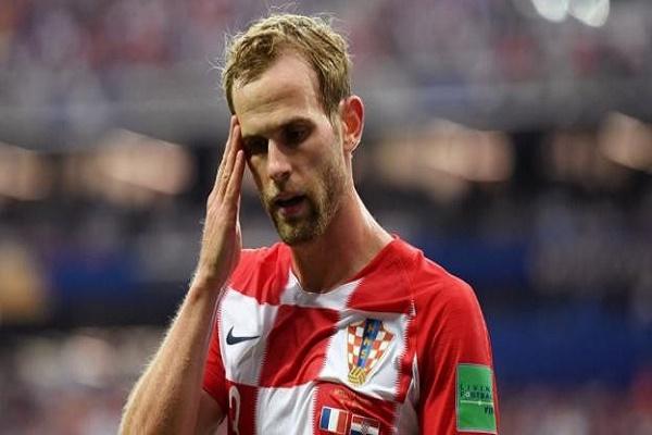 سترينيتش يأخذ استراحة من كرة القدم بسبب مشاكل في القلب