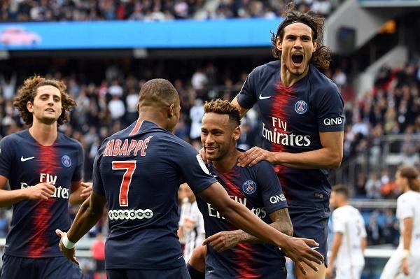 باريس سان جرمان لمواصلة بدايته المثالية قي الدوري الفرنسي