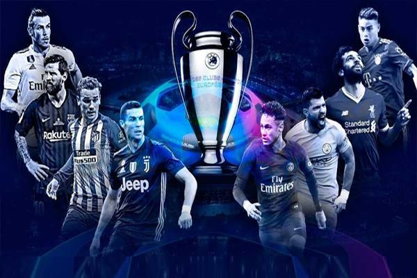 ثمانية أندية فقط مؤهلة وجاهزة للمنافسة على لقب دوري أبطال أوروبا