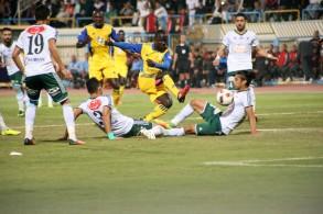 بريميرو دي أغوستو أول المتأهلين إلى نصف نهائي دوري أبطال أفريقيا