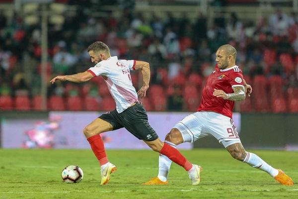 فوز أول للوحدة في الدوري السعودي