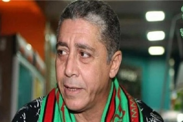 الاتحاد السكندري يقبل استقالة مدربه محمد عمر