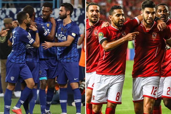 اتفق الاتحادان المصري والسعودي بمشاركة الهلال والأهلي على إقامة مباراة السوبر المصري السعودي يوم 6 أكتوبر المقبل