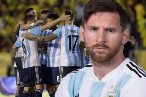 ميسي قد طلب من مدرب منتخب بلاده ليونيل سكالوني إعفاءه من المشاركة في المباريات التي ستخوضها الأرجنتين الفترة المقبلة