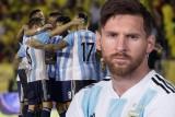 ميسي يمدد ابتعاده عن الأرجنتين حتى نهاية موسم (2018- 2019)
