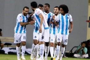 بيراميدز يتصدر الدوري المصري مؤقتا