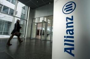شركة التأمين الألمانية أليانز وقعت عقد رعاية مع اللجنة الأولمبية الدولية
