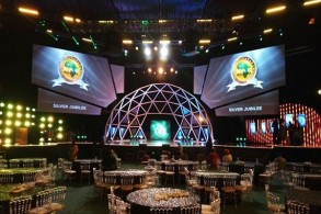 دكار تستضيف حفل جوائز الاتحاد الاتحاد الإفريقي في 8 يناير
