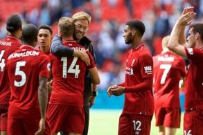 ليفربول لدخول التاريخ