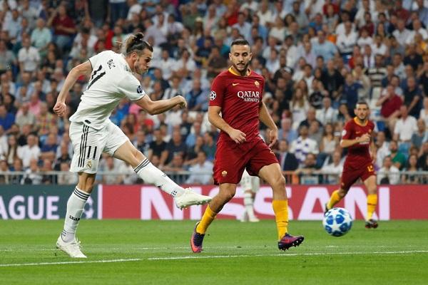 ريال مدريد يبدأ حملة الدفاع عن ألقابه بقو
