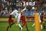 إبراهيموفيتش يسجل هدفه الـ 500 بطريقة استعراضية