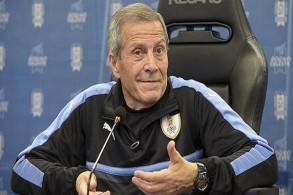 تاباريز باق في منصبه مدربا للأوروغواي لأربع سنوات إضافية