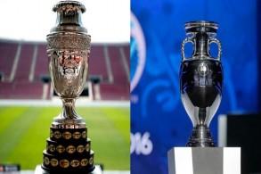 كونميبول يريد إقامة كوبا أميركا في نفس السنة مع بطولة أوروبا