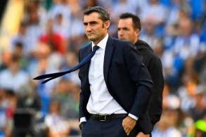 فالفيردي لم يقرر بعد مستقبله مع برشلونة