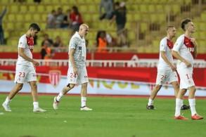 موناكو دون أي فوز في ست مباريات بالدوري الفرنسي