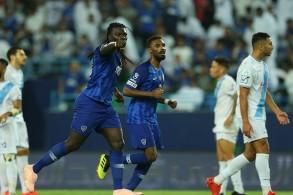 الهلال والنصر يواصلان تنافس الصدارة في الدوري السعودي