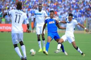 إنييمبا أول المتأهلين إلى نصف نهائي كأس الإتحاد الأفريقي