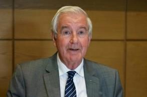 رئيس الوكالة الدولية لمكافحة المنشطات