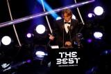 الكرواتي لوكا مودريتش يتوج بجائزة أفضل لاعب في العالم