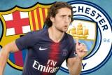 مانشستر سيتي يخطط للتعاقد مع رابيو وقطع الطريق على برشلونة