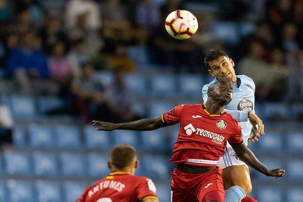 سلتا فيغو يفرط بنقطتين في الدوري الإسباني