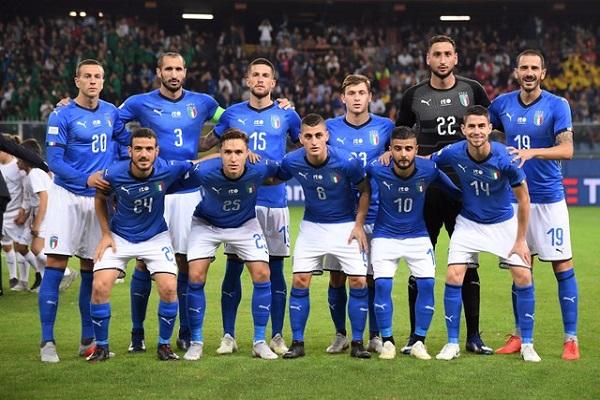 إيطاليا لتجنب المزيد من الاحراج في دوري الأمم الأوروبية