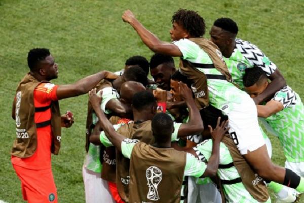 هزيمة ثقيلة لليبيا في نيجيريا بتصفيات أمم إفريقيا 2019