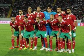 تعادل مخيب لمنتخب المغرب في ضيافة جزر القمر