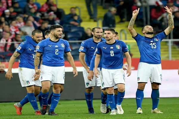 إيطاليا تخطو الخطوة الأولى للنهوض من كبوتها