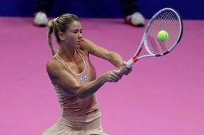 الإيطالية جورجي تحرز لقبها الثاني في مسيرتها الاحترافية